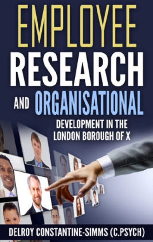 Book Employee Research