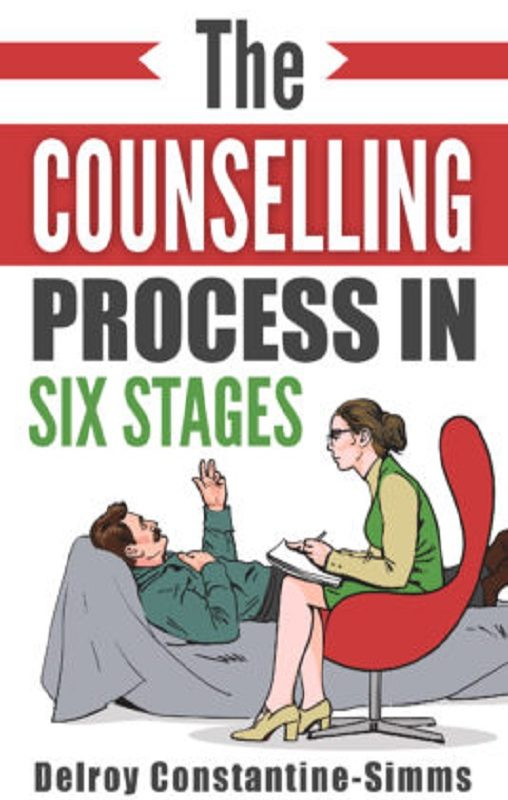 book counselling in six stages